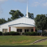 New Horizon Church